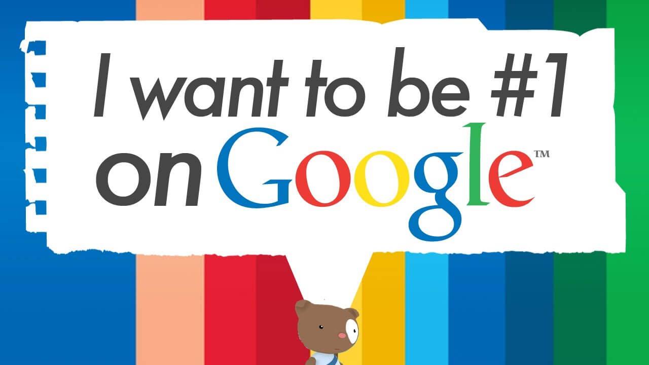 سه کلید طلایی سئو برای کسب رتبه یک گوگل