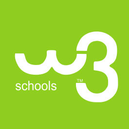 w3schools-طراحی-سایت-زایت