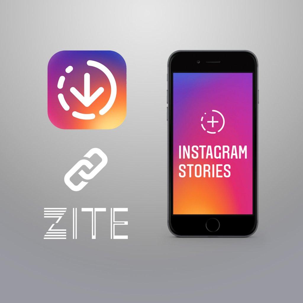 zite-طراحی-سایت-زایت-استوری-اینستاگرام
