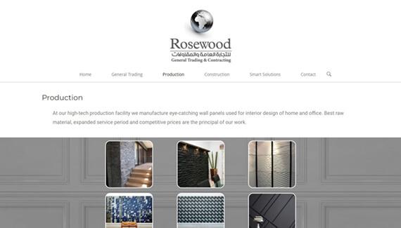 طراحی سایت خارجی