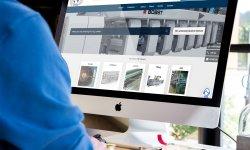 طراحی سایت تخصصی خرید و فروش آنلاین